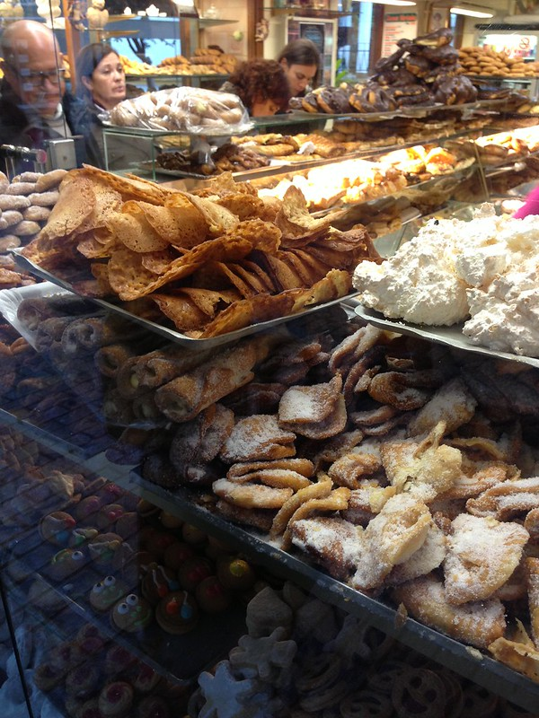 Sample delicious Spanish delights