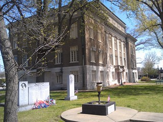 Mississippi County Courthouse- Blytheville AR (3)