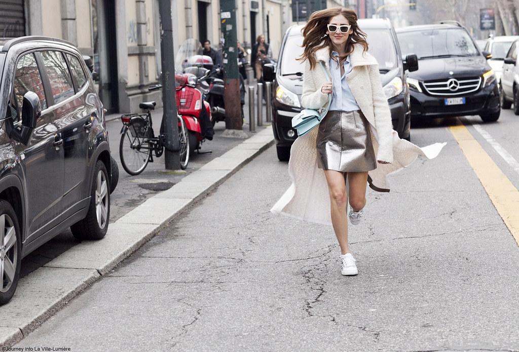 Milan day 4, Street style