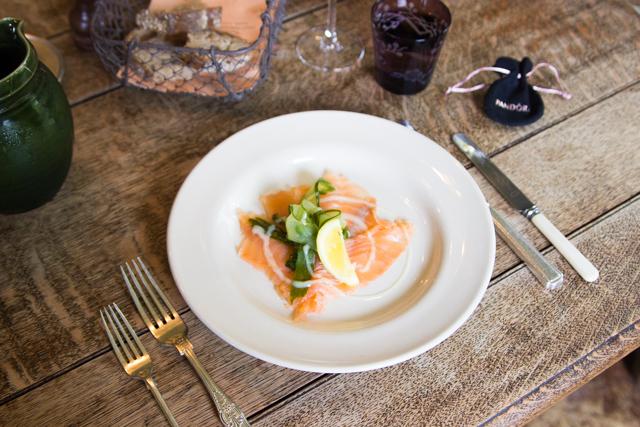 The Pig Restaurant & Hotel Brockenhurst