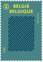 20 Illusions d'optique timbre E