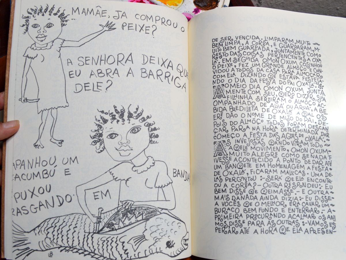 Books from Brazil