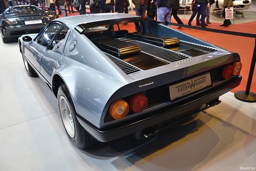 1975 Ferrari 512 BB