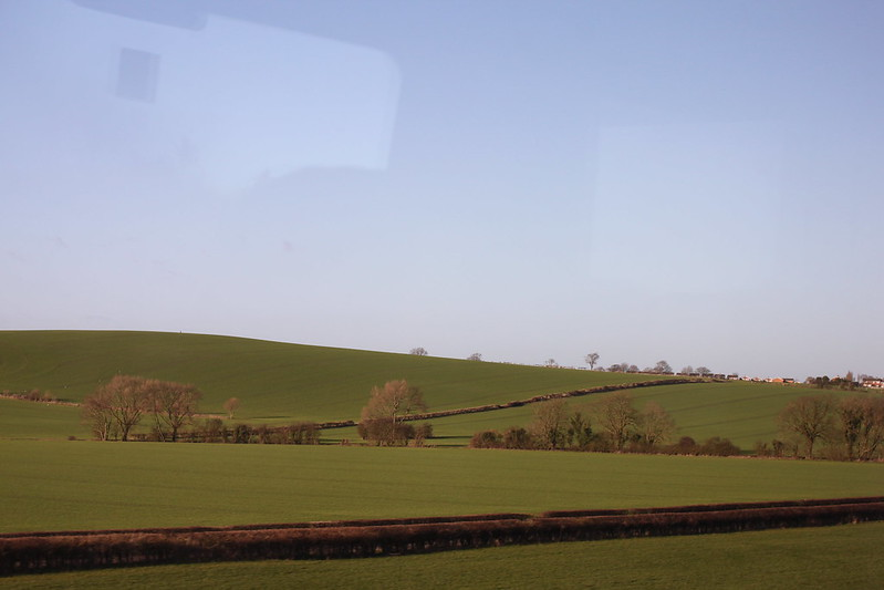 倫敦往曼徹斯特火車 (51)