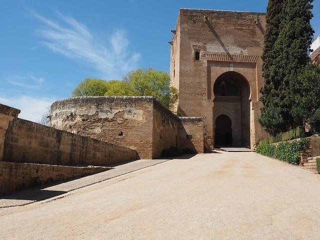 388 - Alhambra