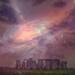 Galaxy Stonehenge by sharona 315 사론아