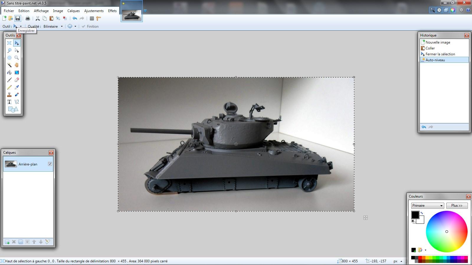 À propos de PAINT NET: logiciel de traitement des images 16889671192_ce8a7ae5c8_o