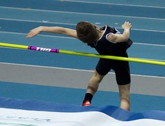 sprint(0.0), floor gymnastics(0.0), sanshou(0.0), gymnastics(0.0), artistic gymnastics(0.0), athletics(1.0), jumping(1.0), sports(1.0), high jump(1.0), gymnast(1.0),