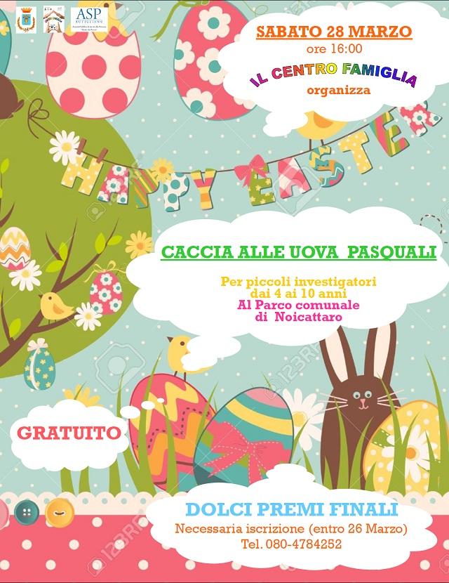 Noicattaro. Evento Centro Famiglia intero