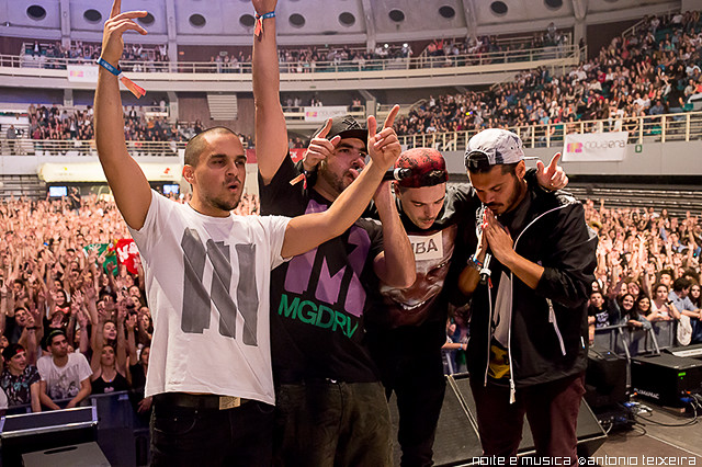 DJ Ride - Nova Era Melhores do Ano '15