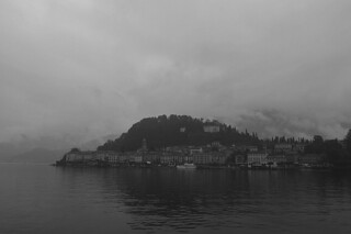 Lake Como - Bellagio by the lake
