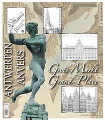 16 Markt Van Antwerpen 200%