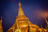 Picture of the Day #178 - The golden Pagoda