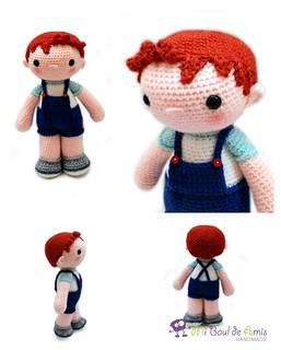 Little Tobias