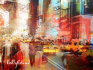 NYC 30.3.2015