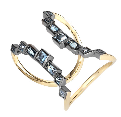 Spectrum Adagio Ring