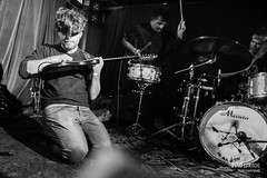 Viet Cong at Barboza - Seattle on 2015-03-27 - _DSC4301.NEF