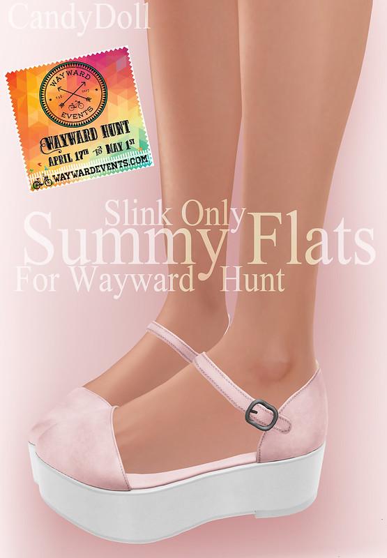Wayward Hunt!