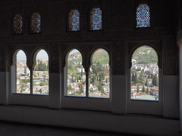 327 - Alhambra