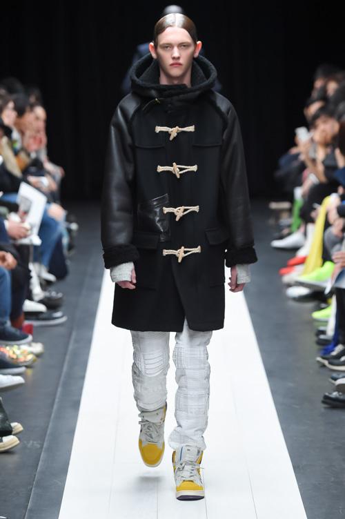 FW15 Tokyo FACETASM014_Robbie McKinnon(Fashion Press)