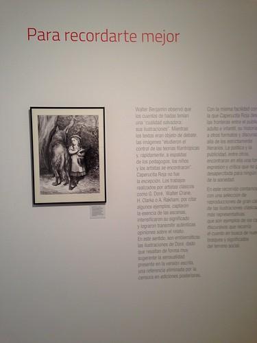 Museo ABC, Conde Duque. Madrid