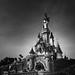 Sleeping Beauty Castle by {heruman}
