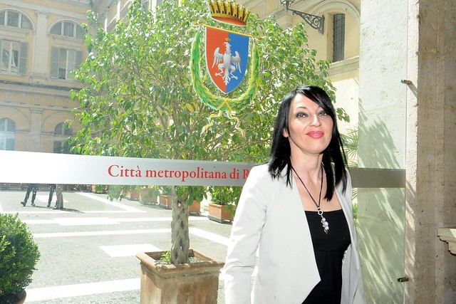 Delegati Città Metropolitana 7