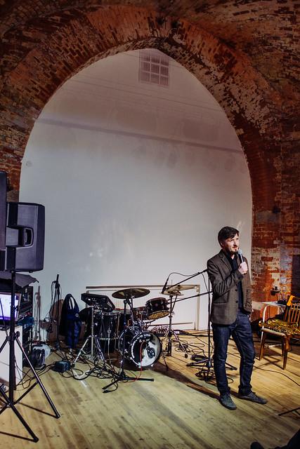 Sound Around Kaliningrad 2015