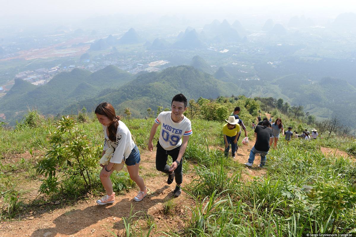 Guilin_Yaoshan_Mountain-14