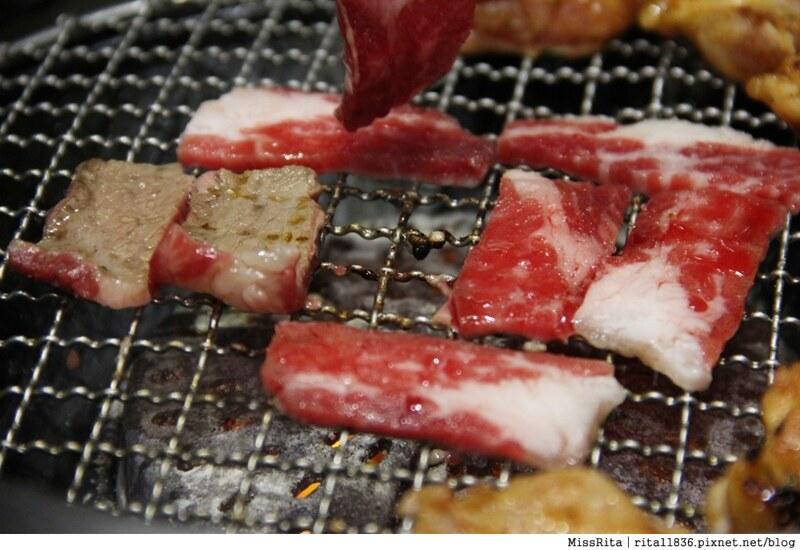 台中 老井極上燒肉 台中崇德 美食 台中北屯區美食 烤狀猿 老井 台中燒肉37