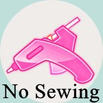DIY No Sewing Clothes Making