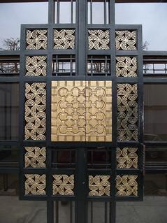 Paris - Immeubles Walter