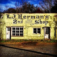 L.J. Herman's
