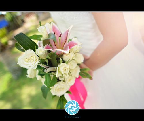 Wedding │ Naval + Moldez