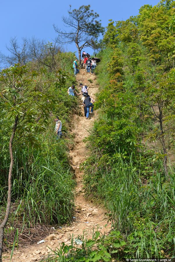 Guilin_Yaoshan_Mountain-11