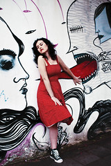 Caperuchita Roja | Beatriz Borges