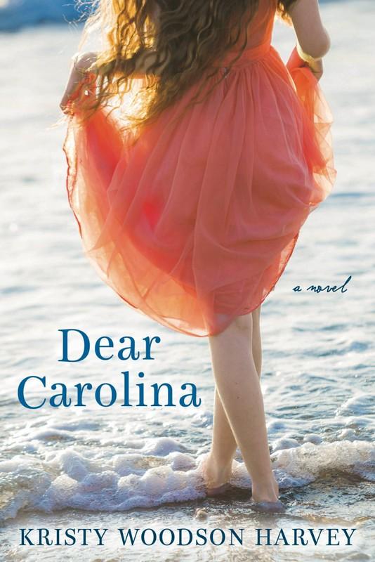 Dear Carolina Book-Housepitality Designs