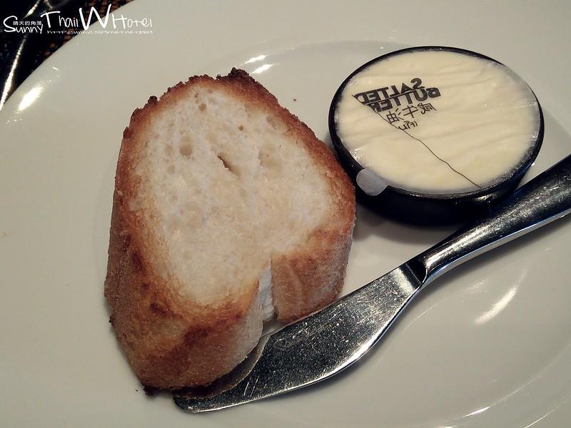W Bangkok Hotel 必吃早餐