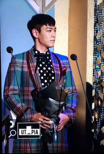Big Bang - The 5th Gaon Char K-Pop Awards - 17feb2016 - Utopia - 11