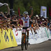 Coupe du monde UCI- Cross-country