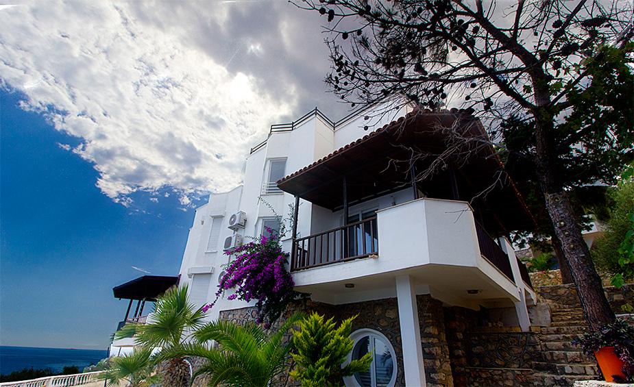 kiralık yazlık villa - 185