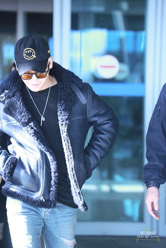 Big Bang - Incheon Airport - 07dec2015 - Strongbabe1212 - 07