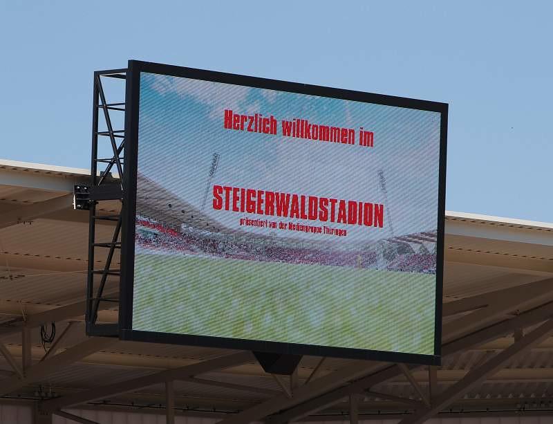 27..08.2016   FC Rot-Weiß Erfurt vs. SC Fortuna Köln 3-0, Foto: Frank Steinhorst - Pressefoto