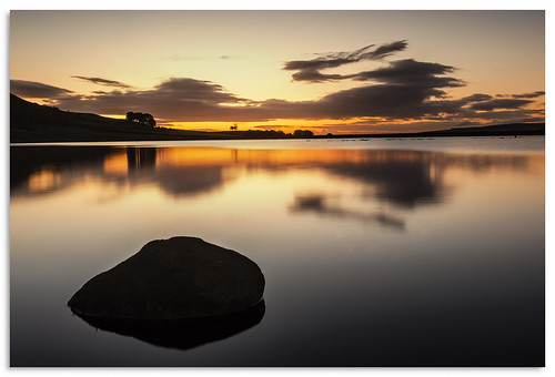embsay embsayreservoir yorkshire yorkshiredales 2016 sunrise dawn water reservoir reflection ngc nikonfxshowcase nikkor1635mmf4