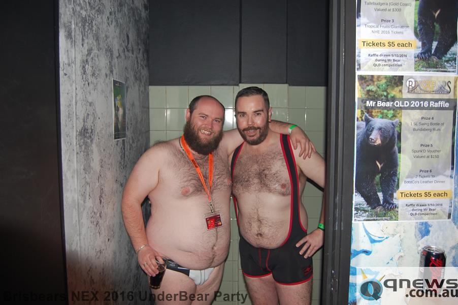 Gay bundaberg