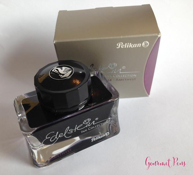 Ink Shot Review Pelikan Edelstein Amethyst @AppelboomLaren @Pelikan_Company (9)
