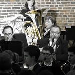 Concert école de musique et Harmonie de  (57)
