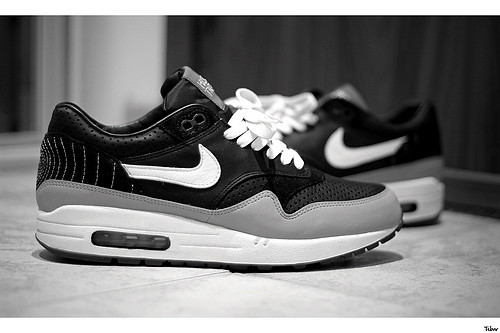 Nike Air Max 1 'Ben Drury -  Hold Tight'