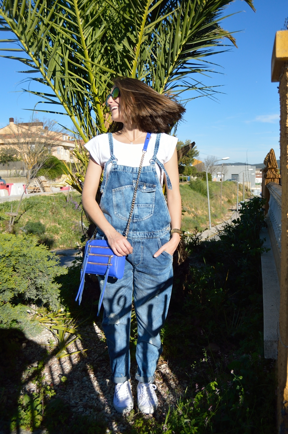 lara-vazquez-mad-lula-style-ootd-fashion-look-denim-jumpsuit-spring-blue