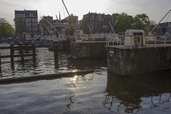 NEDERLAND - Amsterdam 058